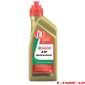 Castrol Castrol ATF Multivehicle для АКПП 1л. (154F33)